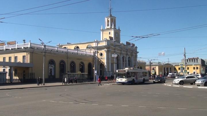 В День Победы на Ярославле-Главном устроят концерт и выставку военной техники
