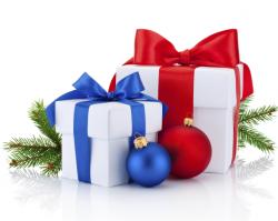 Приятные и полезные подарки к Новому году без лишних затрат