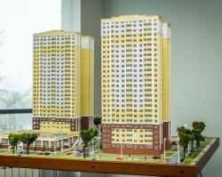 АСО «Комстрой» увеличила продажи недвижимости в Ростове