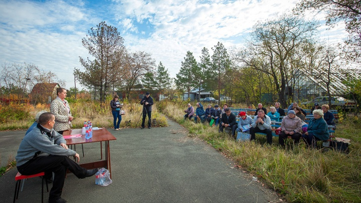 Челябинских садоводов «оставят в покое»: Тефтелев пообещал выполнить поручение Путина