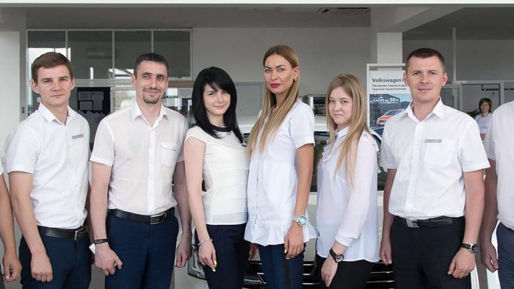 «Волга-Раст» приглашает освоить одну из самых высокооплачиваемых профессий Волгограда