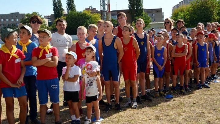 Более 200 медалей: в Аксайском районе отметили спортсменов