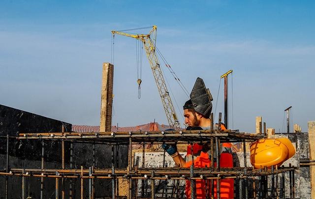 Строители «Ростов-Арены» устроили забастовку