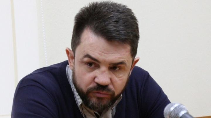 Суд рассмотрит апелляцию обвиненного в превышении полномочий экс-начальника донской ГИБДД Моргачева
