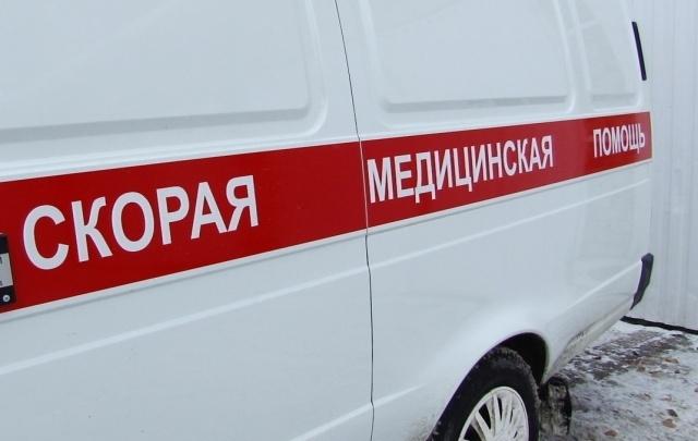 В Самаре сосулька с крыши повредила глаз пенсионера