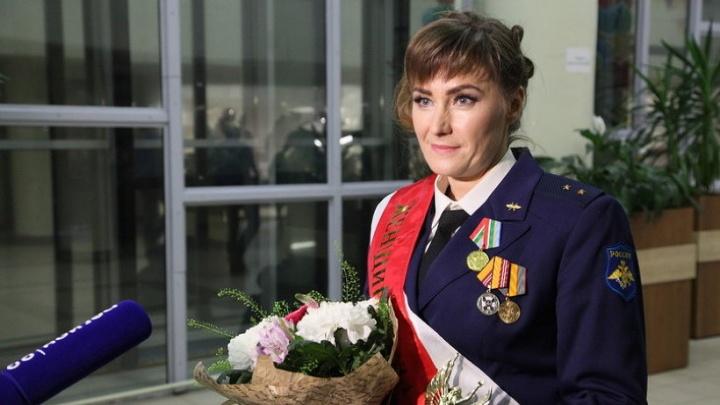 Женщиной года в Поморье стала сотрудница космодрома Плесецк