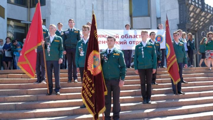 Челябинские студенты отправятся работать на космодром и в детские лагеря