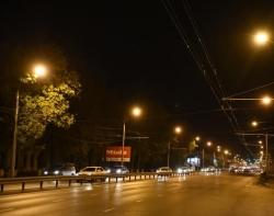«Ярэнерго» совместно с мэрией города контролируют освещение на городских улицах