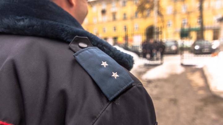 В Новый год и Рождество самарцев защитят 704 полицейских