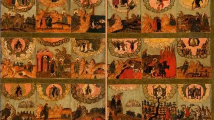 Иконы архангельского музея «переедут» в Вологодскую область