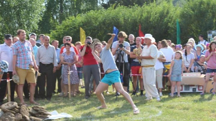 «Веселому коровяку» – 10 лет: как появился этот фестиваль