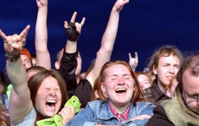 Сменил прописку: фестиваль Rock-Line из Перми переезжает в Лысьву