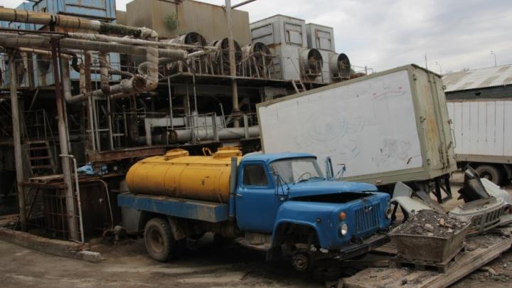 В Волгограде «МАН» заставили заплатить «Волгомясомолторгу» 14-миллионный долг