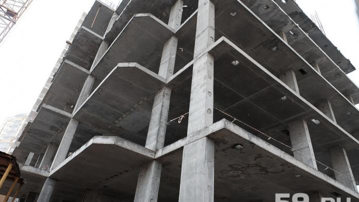 Куда ушли деньги: пермская прокуратура нашла нарушения при строительстве «Компаунд Живаго»