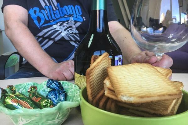 Ярославцы хоть и пьют не очень много, но умирают от алкоголя чаще