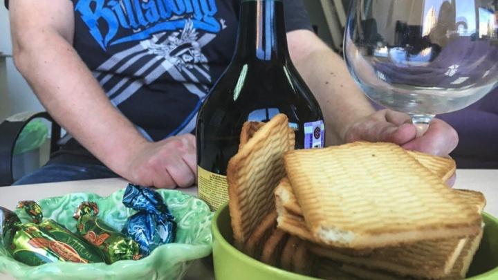 Ярославская область оказалась в лидерах по смертности от алкоголя