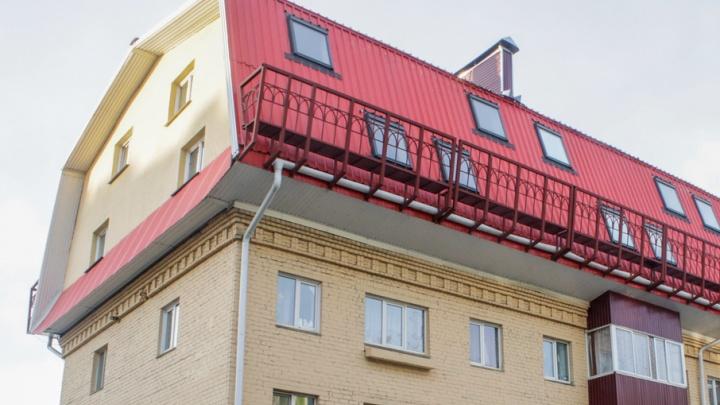 Госдума приняла закон о сносе пятиэтажек