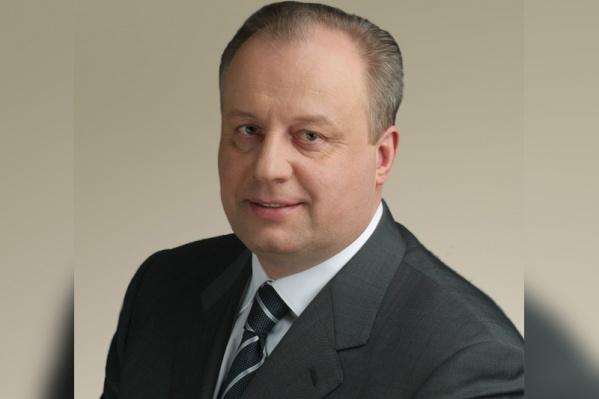 До 2010 года Игорь Шубин был мэром Перми