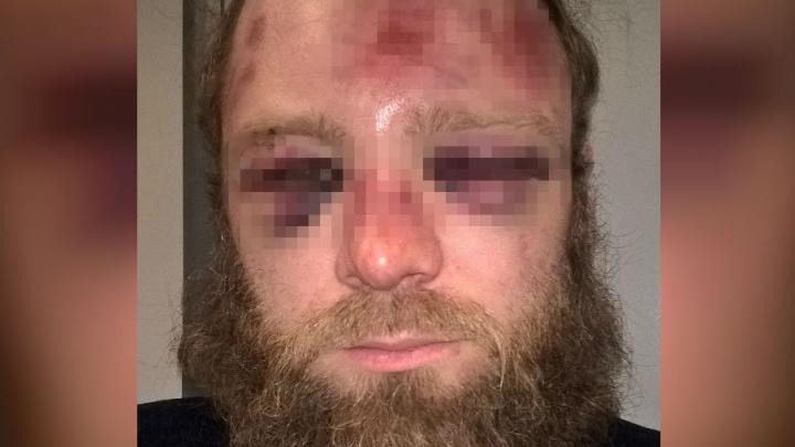 Избитый на детском празднике Дарт Вейдер собрался подавать в суд за клевету