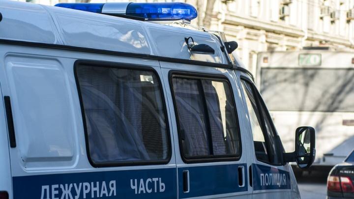 На Буденновском водитель Mazda сбил 66-летнюю пенсионерку