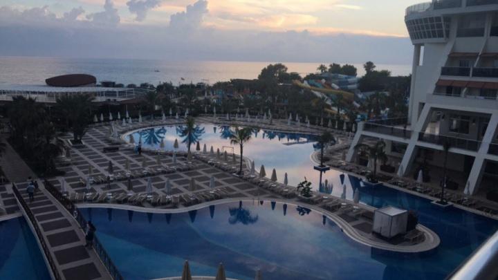 Ярославские туристы могут вернуть деньги за путевки в Турцию