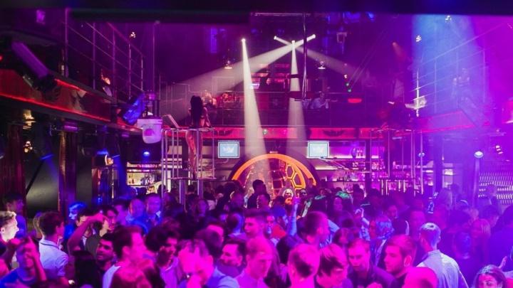 Несладкая жизнь: у клуба «Мед» арестовали имущество на 60 миллионов рублей