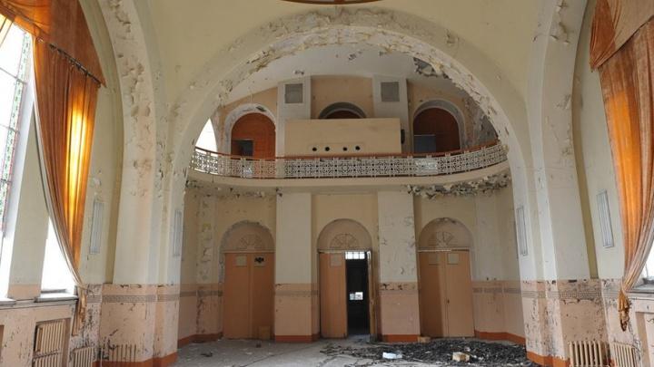 В Самаре снова решают судьбу здания бывшего реального училища