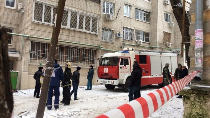 Ростовский Следком возбудил уголовное дело по факту гибели мужчины из-за взрыва газа