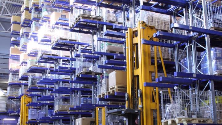 Новые возможности трудоустройства: компания «Армтек» открывает склад