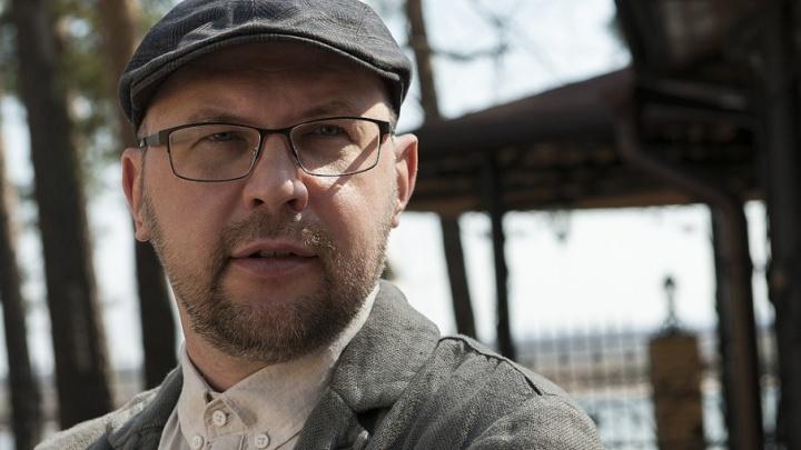 Пермский писатель Алексей Иванов представит Россию на международной книжной ярмарке