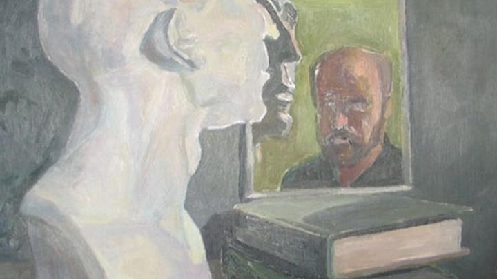 Несмотря на жару и отсутствие морга похороны художника Василия Личутина до сих пор не состоялись
