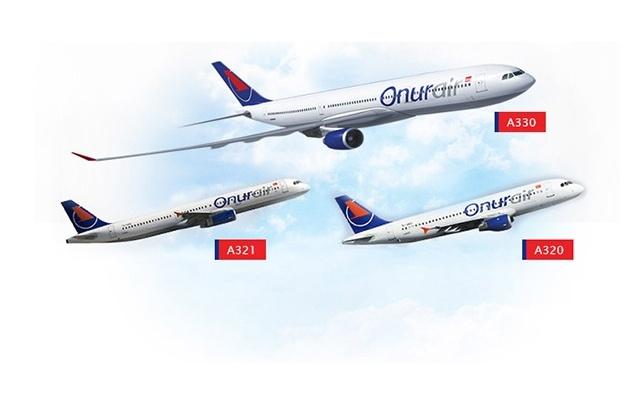 Турецкая авиакомпания отказалась от рейса из Челябинска в Стамбул