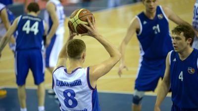 «Баскетбол – почти религия для пермяков»: «Парме» выделят 40 млн рублей на развитие