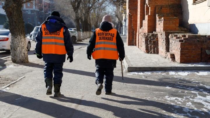 Волгоградским бюджетникам накинут к зарплатам 4 процента