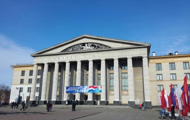 В Кировском районе Самары отремонтируют 18 улиц и отреставрируют ДК