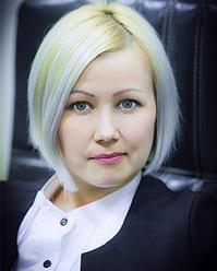 Юлия Нилова, начальник управления малого и среднего бизнеса ОО «Челябинский» Банка «Открытие»: «Малому и среднему бизнесу нужны доступные и удобные кредиты»