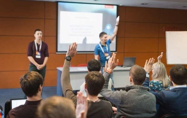 На бесплатном семинаре бизнесмены Ростова узнают все об онлайн-продажах