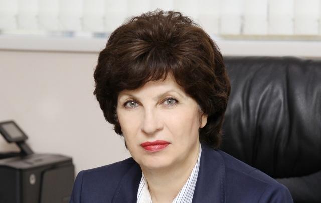 Председатель правления «Кубань Кредит» – в топ-20 самых влиятельных женщин-банкиров РФ