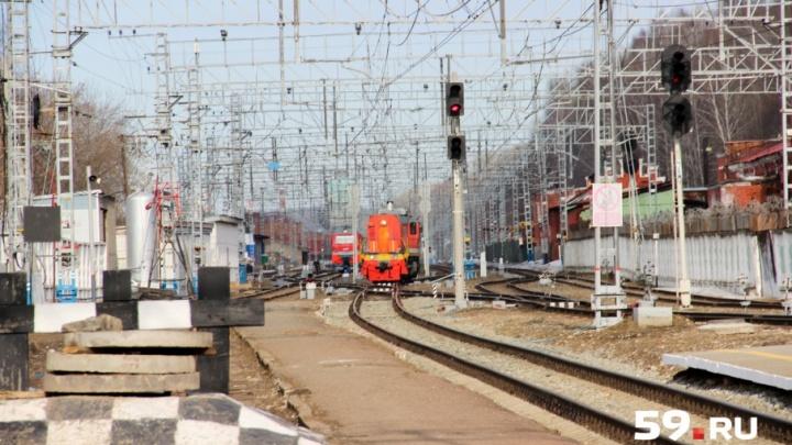 За ЗОЖ и туризм: в пермских электричках отменили плату за провоз велосипедов