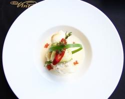 «Wow-повар»: рыба под винным соусом