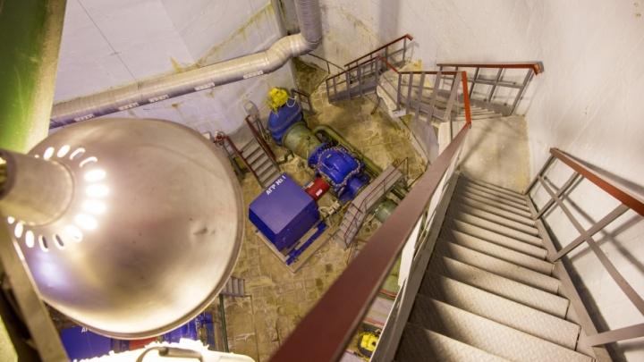 Ярославльводоканал проводит мероприятия по улучшению качества питьевой воды в городе