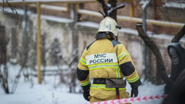 В Аксайском районе сгорела летняя кухня: погибла женщина