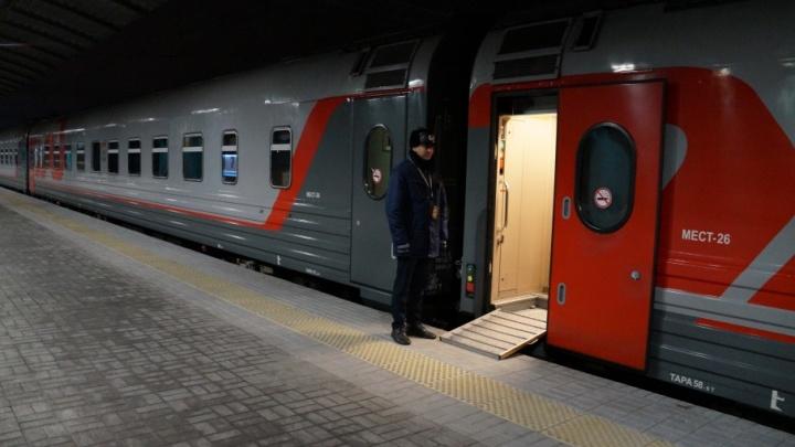 Болельщиков ЧМ-18 будут перевозить в Самару в 44 плацкартных вагонах