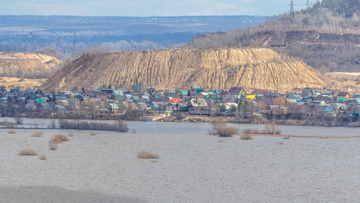 Прокуратура: в Самарской области реки загрязняли сточными водами