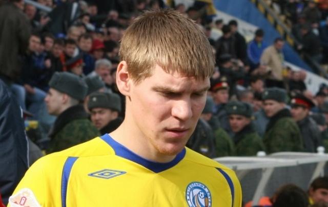 Бывший голкипер «Ростова» жаловался команде на инопланетян