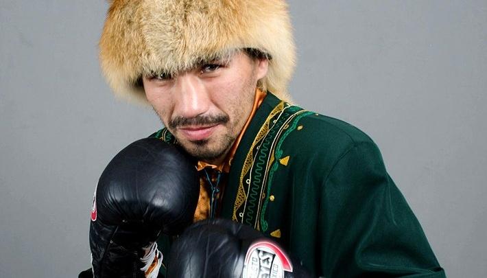 «Буду рвать и метать»: миасский боксёр Денис Шафиков сразится за пояс чемпиона мира
