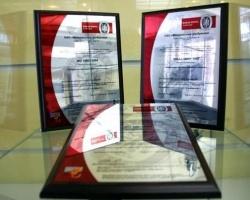 «Минудобрения» провели аудит по стандартам ISO и OHSAS