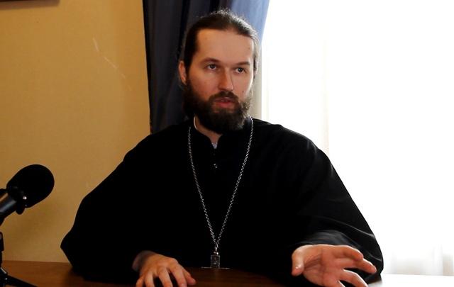 Александр Сатомский, пресс-секретарь Ярославской епархии: «Пасха измеряется милосердием»