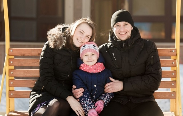Трое из хрущёвки, или История семьи, которая решила переехать в квартиру побольше