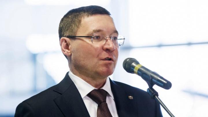 Рост зарплат и продолжительности жизни: Якушев отчитался о работе правительства в 2017 году